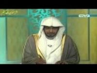 برنامج دار السلام ـ الحلقة ( 25 ) سورة الرعد