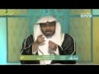 برنامج دار السلام ـ الحلقة ( 14 ) ـ انه کان منصورا