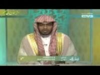 برنامج دار السلام ـ الحلقة ( 13 ) ـ اطایب الکلم