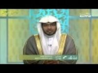 برنامج دار السلام ـ الحلقة ( 8 ) ـ الشفاعة