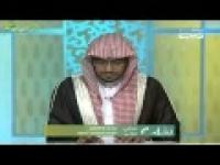 برنامج دار السلام ـ الحلقة ( 7 ) ـ المقام المحمود