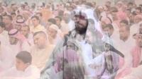 والله لیسألن الله کل قادر | خطبة سوریا