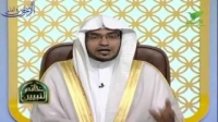 إجلال النبی ﷺ لعمه العباس بن عبد المطلب - خاتم النبیین