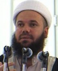 صلاة التراویح للشیخ جاسم محمد الکلاری
