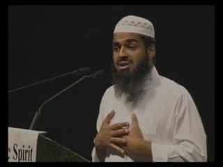 The Poetess - Sheikh Sulaiman Moola