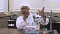 سخنرانی شیخ امینی (اساس رفتار الله با بندگان)