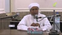 سخنرانی شیخ امینی (اهمیت صفات عدالت و احسان)