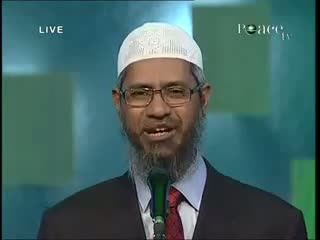 Dr Zakir Naik and Oxford Union Debate Address 7 of 7.