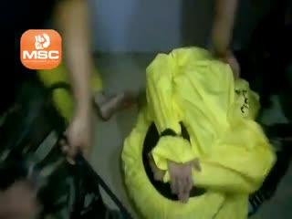 شکنجه اهل سنت در عراق توسط رژیم مالکی