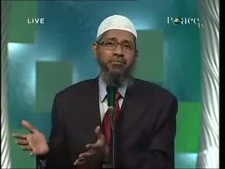 Dr Zakir Naik and Oxford Union Debate Address 6 of 7.