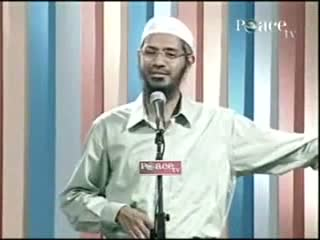 Sex Education in Schools? Dr Zakir Naik