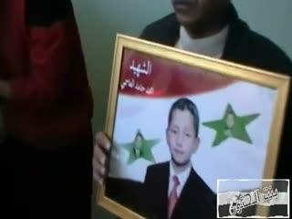 لحظاتی حال کودکان سوریه را دریابیم!