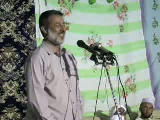 شیخ محمد صالح  پردل - عبادت حقیقی در اسلام