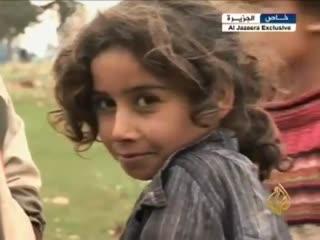 مناطق تاریخی جبل الزاویه پناهگاهی برای آوارگان سوری