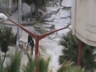 ارتش آزاد در کمین ارتش اسد