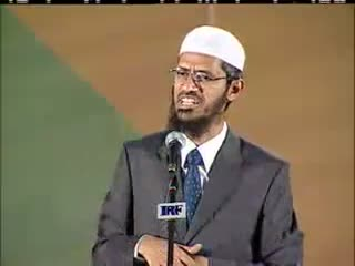 Dr.zakir naik - what is Islam?